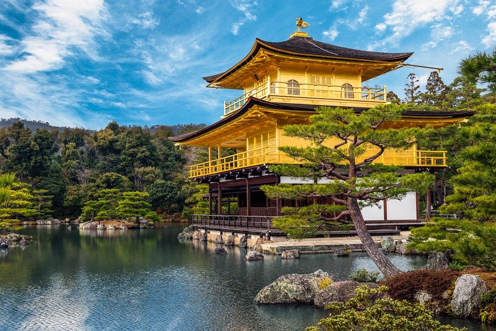 Peisaj din Japonia, http://www.pellerin.ro
