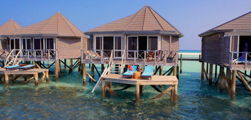 Kuredu, Maldive, sursa foto - www.pixabay.com