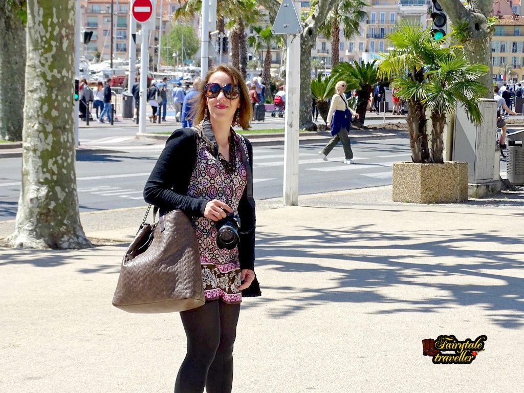 Plimbare în Cannes, foto: Calator de Poveste