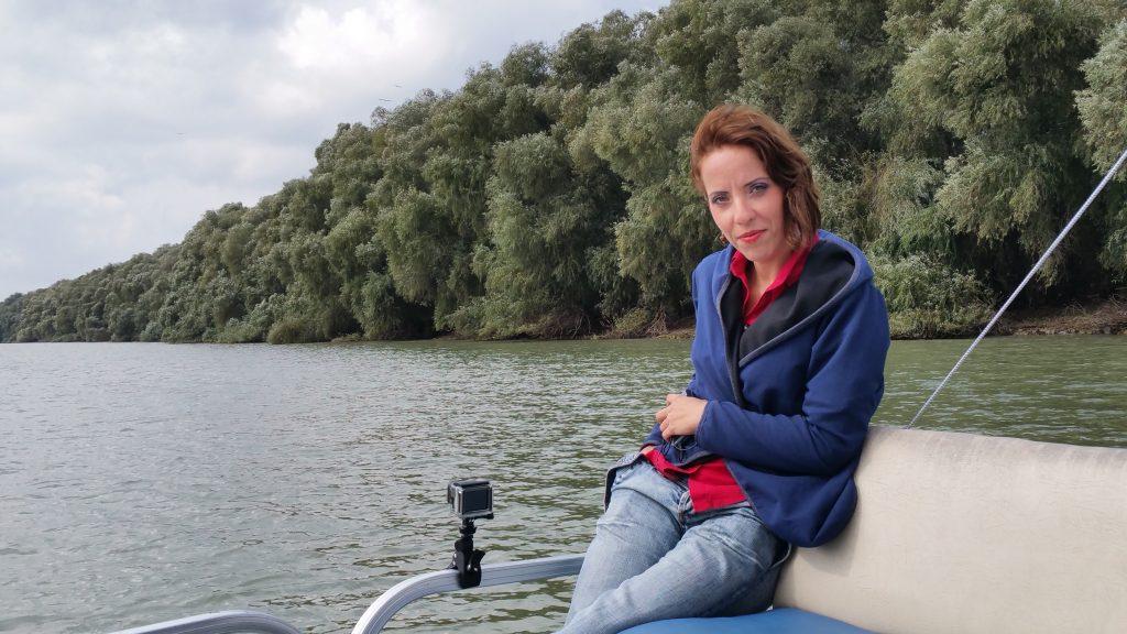 2015, Delta Dunării